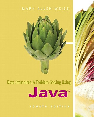 Data Structures & Problem Solving Using Java By Weiss, Mark Allen